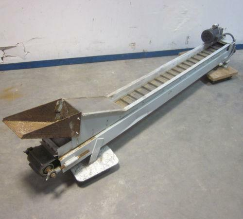 Cleated Conveyor Belt Ebay