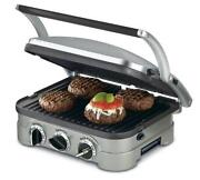 Cuisinart Electric Grill