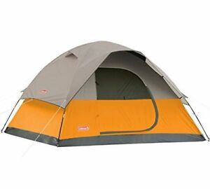 Coleman Rosewood 5-Person Tent
