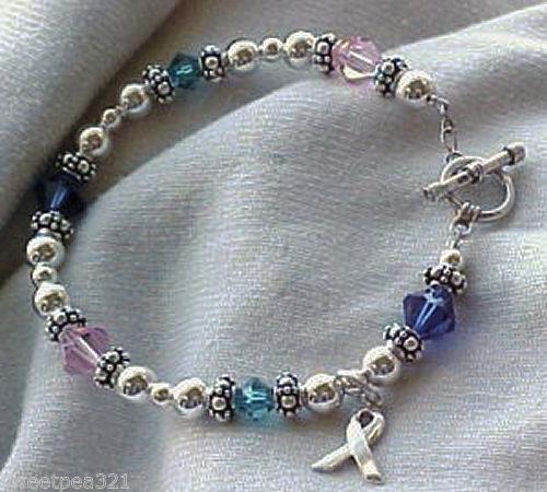 Thyroid Cancer Bracelet Ebay
