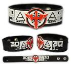 30 Seconds to Mars Wristband