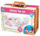 Kids Play Tea Set