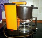 DDR Kaffeemaschine