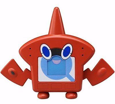 Pokemon Rotom Pokedex Elektronisch Spielzeug Takara Tomy Neu aus Japan (Elektronische Pokemon Pokedex)