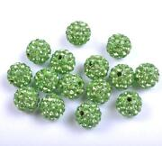 Swarovski Beads 10 mm Free Shipping