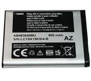 Samsung Battery AB483640BU
