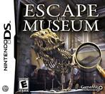 Escape The Museum | Nintendo DS | iDeal