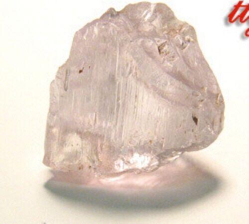 Beautiful,Lilac Kunzite Crystal Facet Rough!