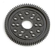 48 Pitch Spur Gear