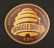 Beer Pump Badges