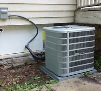 AC repair, maintenance and installation