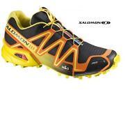 Salomon Speedcross 3 CS