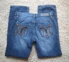 Blue 33 Inseam Jeans MEK DNM for Men