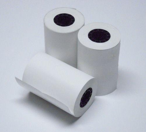 verifone vx570 paper