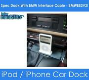 BMW iPod Dock