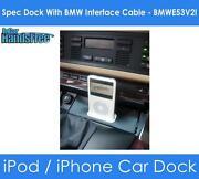 BMW iPod Dock