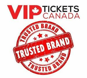 The Tragically Hip Tickets - 10% of sales benefit the Gord Downie Fund for Brain Cancer Research Sunnybrook Foundation