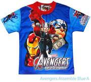 Avengers Clothing