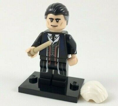 Lego Collectible Percival Graves, Harry Potter & Fantastic Beasts (Complete)