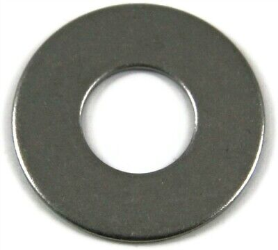 Stainless Steel Metric Flat Washers M2 To M24 Free Ship