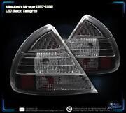 Mitsubishi Mirage Tail Lights