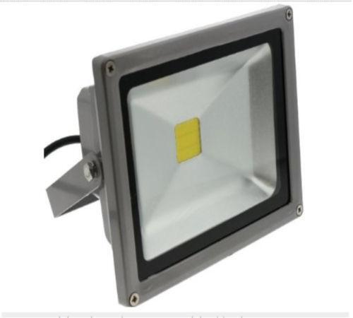 led flood light outdoor lamp ebay