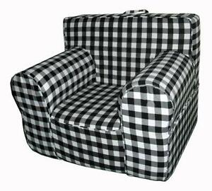 Pottery Barn Anywhere Chair Ebay