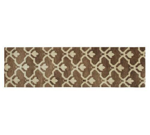 Pottery barn rug runner ebay for Pottery barn carpet runners
