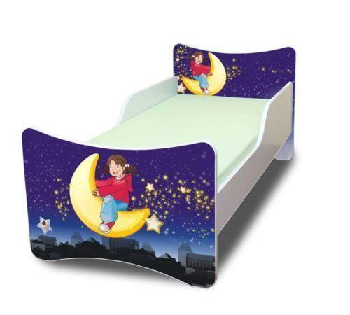 Kinderbett 90x160 ebay for Bett 70x160 ikea