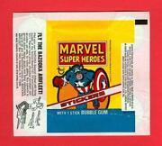 Marvel Topps