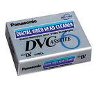 Panasonic MiniDV Camcorder Tapes and Disks