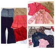 Gymboree 4T Girls Lot