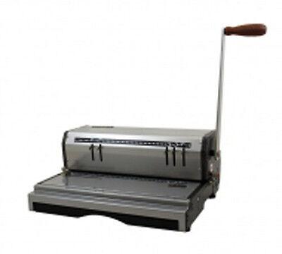 Akiles Coilmac-m Coil Binding Machine