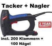 Elektro Nagler