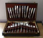 Viners Silver Plated Cutlery