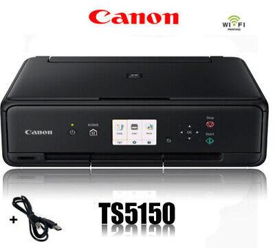 *B-Ware* Canon Pixma TS5150 Airprint Multifunktionsdrucker Scanner Kopierer WLAN
