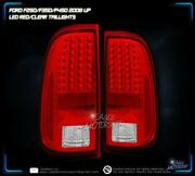 Ford F350 Tail Lights