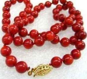 Best Selling in Coral Necklace