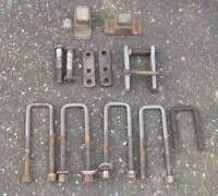 1947 - 55 Gmc and Chevy parts .