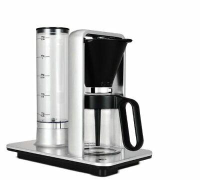 Suvato Precision automatic coffee maker wilfa svart Precision WSP1A n31