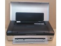 HP OfficeJet 100 Portable Bluetooth USB Printer