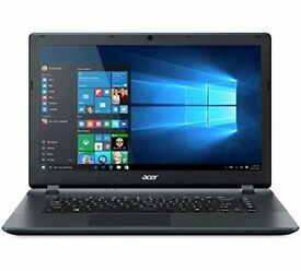 "Acer Aspire ES1-520 15.6"" Laptop AMD A4 Quad Core , 4GB RAM,1TB HDD, Win10"