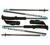 Black Diamond Hiking Poles