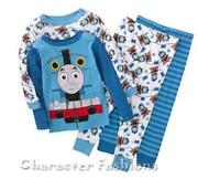 Boys 4T Pajamas