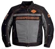 Mens Harley Davidson Riding Jacket