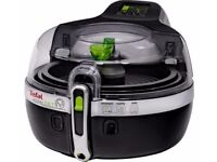 Tefal YV960140 Actifry 2-in-1 Fryer Black New And Sealed !