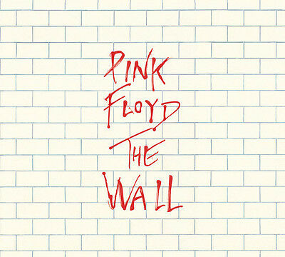 Pink Floyd - The Wall [New Vinyl] Gatefold LP Jacket, 180 Gram