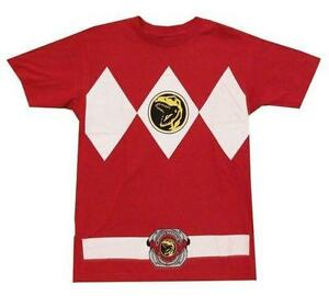 Power Rangers Shirt Ebay