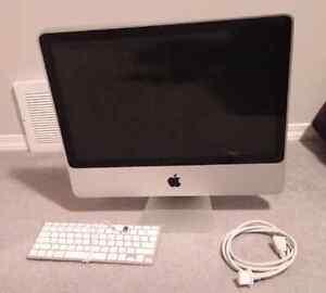 """2009 20"""" iMac - $400 OBO"""