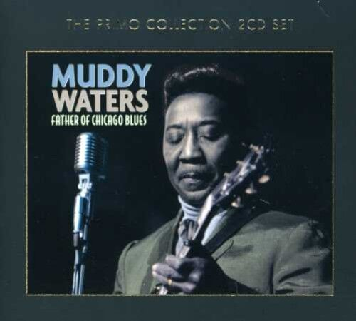 Muddy Waters - Father of Chicago Blues [New CD] UK - Import
